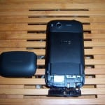 HTC Desire S bateria
