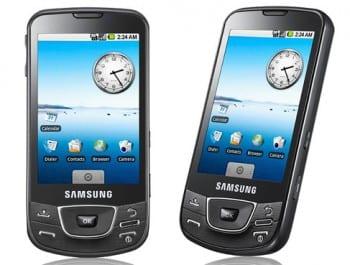 Samsung I7500 o Samsung Galaxy