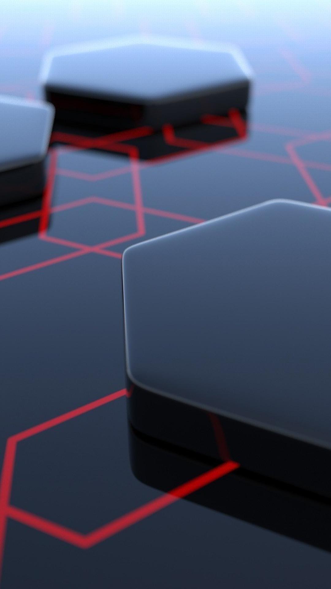 Fondos de pantalla para movil 3d