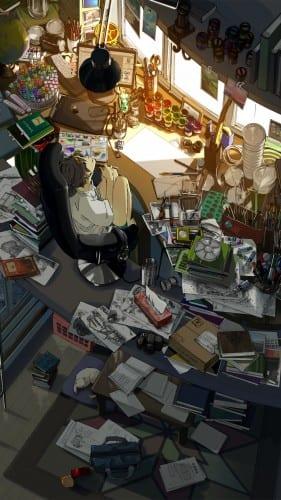 Fondos De Pantalla Anime Para Android