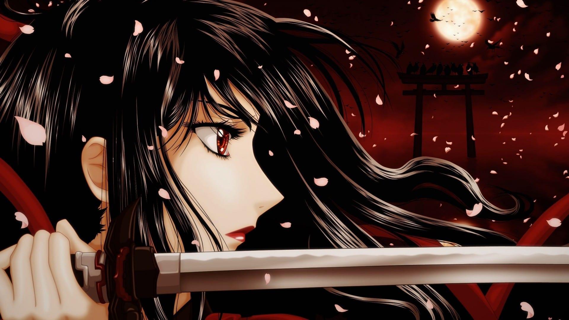 free anime fondos de pantalla: Fondos De Pantalla Anime Para Android