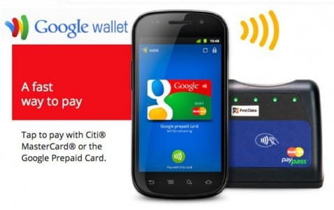 Google lanza Google Wallet, aplicación para pagar a través de tu smartphone Android