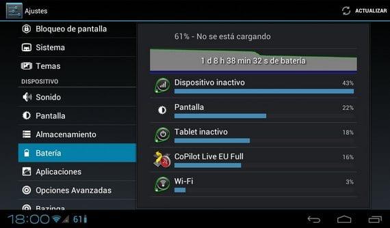 """Batería Samsung Galaxy tab7"""""""