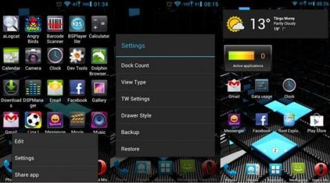 TouchWiz 4 V2