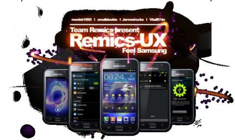 Remics-UX