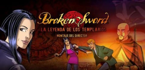 Broken Sword en Google Play