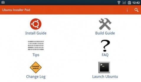 Ubuntu Installer paid