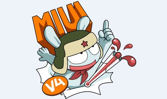 Miui V4 Jelly Bean