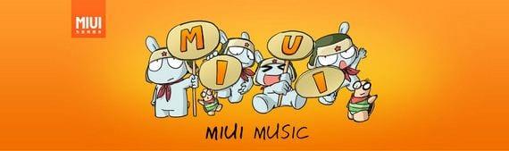Logo Miui Music