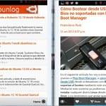 Ubunlog aplicación oficial en el Play Store