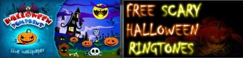 Hallowen en tu dispositivo Android