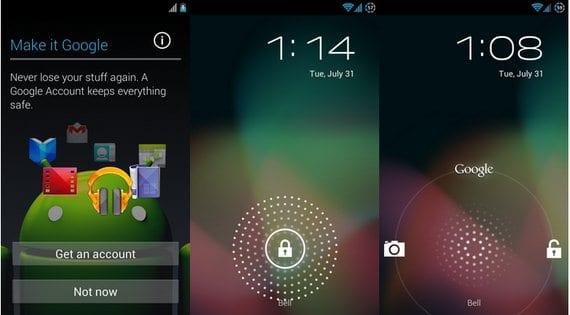 RootBox Rom Jelly Bean 4.1.2 para el Samsung Galaxy S2