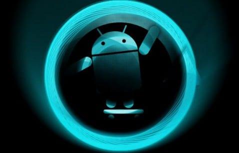 Logo CyanogenMod