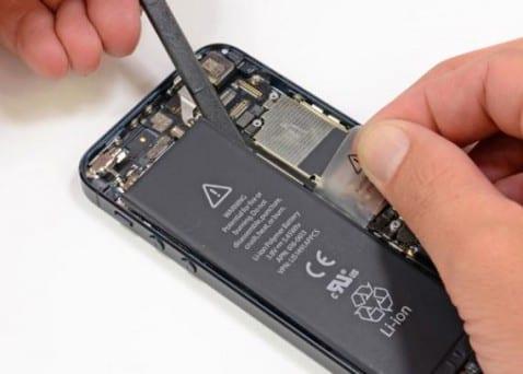 Samsung ya no entregará baterías a Apple para sus dispositivos