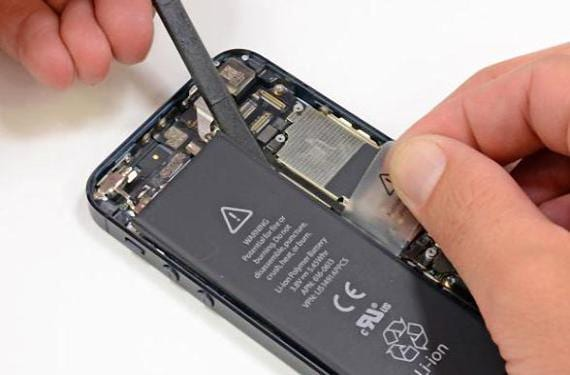 Samsung ya no fabricará baterías para los Tablets de Apple