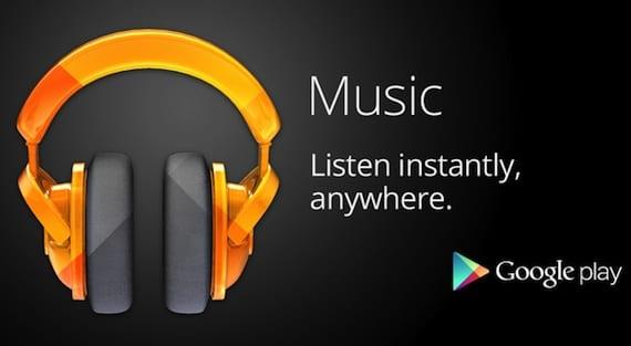 Descarga la última versión actualizada de Google Play Music directamente en apk