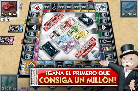 Nuevo Juego Para Android Monopoly Millonario