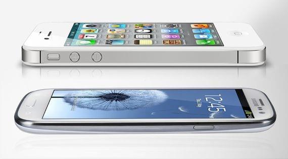 "Samunug Galaxy S3, ""soy el rey del mundo"""