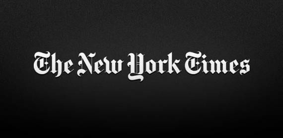 Descargar gratis aplicación del New York Times para Tablets Android