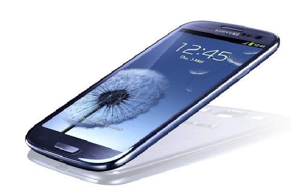 Samsung Galaxy S3 tendrá batería extendida