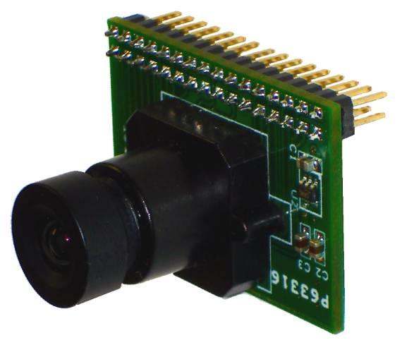 Nuevos sensores an HD Full de Aptina
