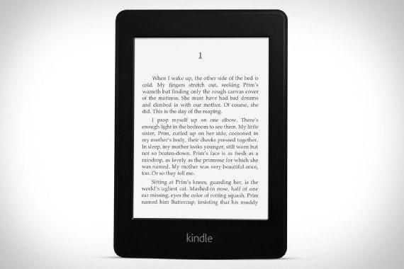 ¿Quieres ganar una Kindle Paperwhite gratis?