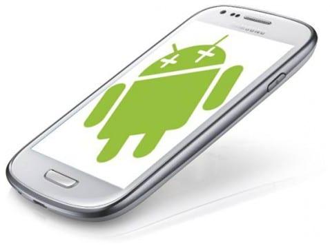 El Galaxy S4 podría ser el GT-i9500