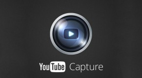 Google lanza Youtube Capture para iOS