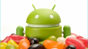 Android Jelly Bean ya supera el 10% de dispositivos
