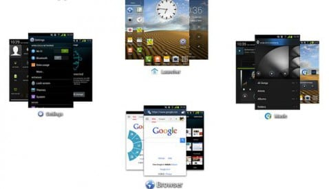 Samsung Galaxy S, Rom RemICS-JB V2.0 Android 4.2.1