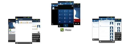 Samsung Galaxy S, Rom RemICS-JB V2.0 Android 4.2.1
