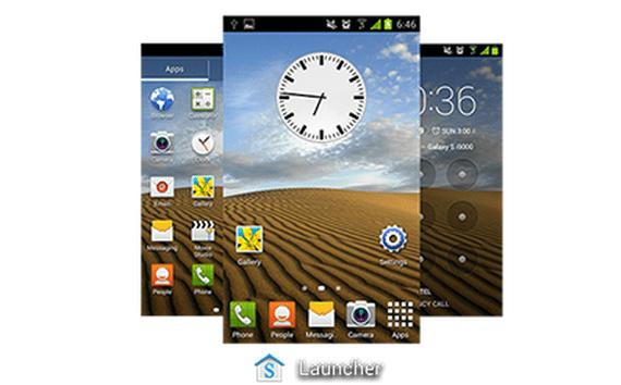 Samsung Galaxy S, Rom Team RemICS-JB Android 4.2.1 V1.0