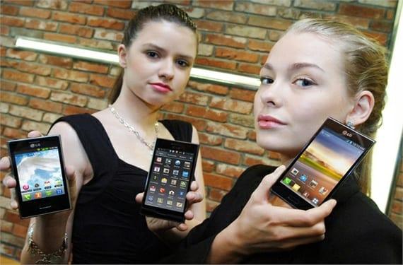 LG Optimus L3 II L5 II L7 II 2(1)