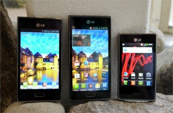 LG Optimus L3 II L5 II L7 II(1)