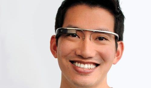 Gafas virtuales de Google