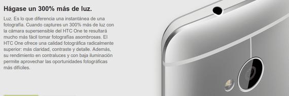 HTC One presentado de manera oficial en Londres