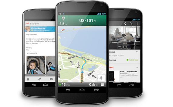 Nexus 4, Unlock, Root y Recovery para Dummies
