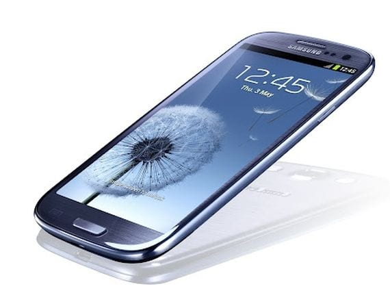 Samsung Galaxy S3, Root y Recovery en Android 4.1.2