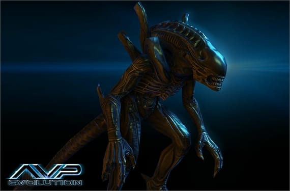 Alien vs Predator Evolution 3(1)