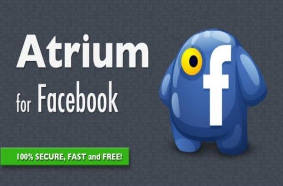 Atrium-Facebook