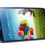 Samsung-Galaxy S4