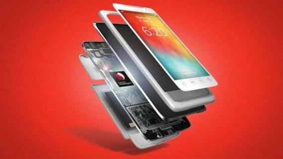 Snapdragon 600 en el Samsung Galaxy S4