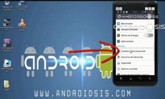 Cómo crear nueva cuenta de Gmail desde tu dispositivo Android
