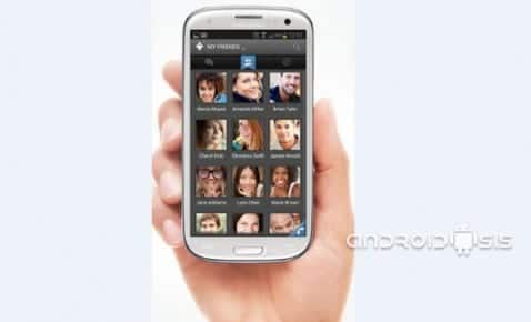 Contacts+, Aplicación gratuita para gestionar tus contactos