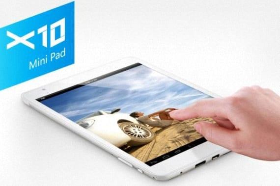 iPad mini clon