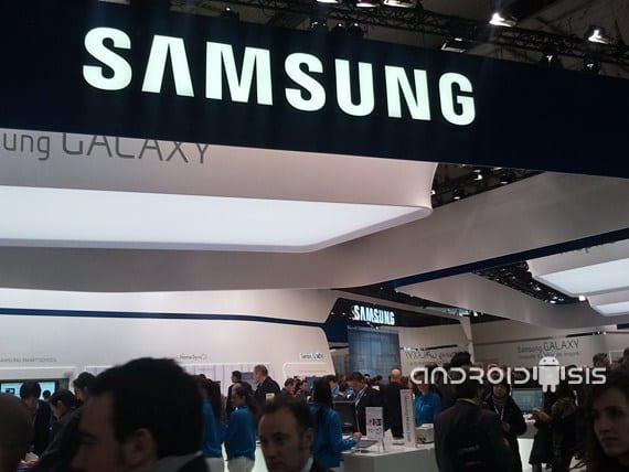 MWC 2013, Nuevos modelos de Samsung para el mercado Europeo