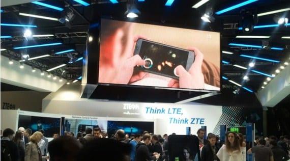 Nexus 5 antes de final de año y fabricado por ZTE a tan solo 100$