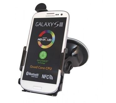 Soporte coche Samsung Galaxy S3