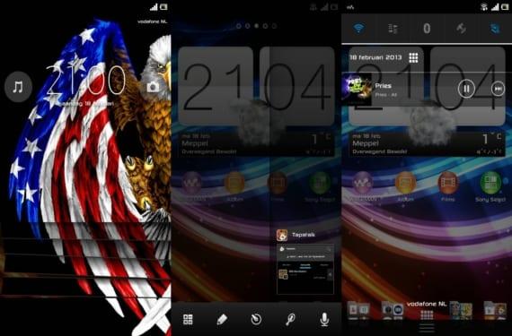 Mod-Sony-Xperia-P-Capturas