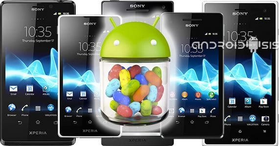 4.3 Android Jelly Bean
